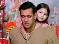 <i>Bajrangi Bhaijaan</i> Teaser: Salman Khan is a Man on a Mission