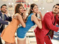 <i>Dil Dhadakne Do</i> With Priyanka, Ranveer and Anushka