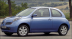 Car Review : Nissan Micra