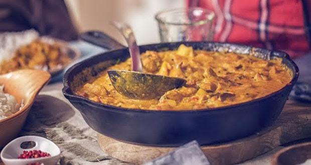 Recipe of Murg Noorjehani