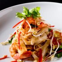 Recipe of Rocky's Pad Thai