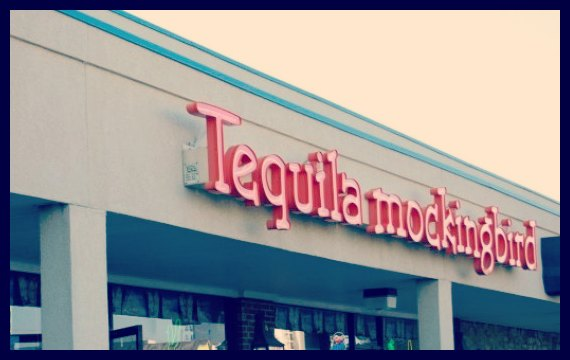 Funny Mexican Food Restaurant Names