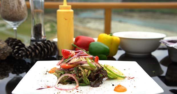 Recipe of Hoagie Salad (Cucumber Salad)