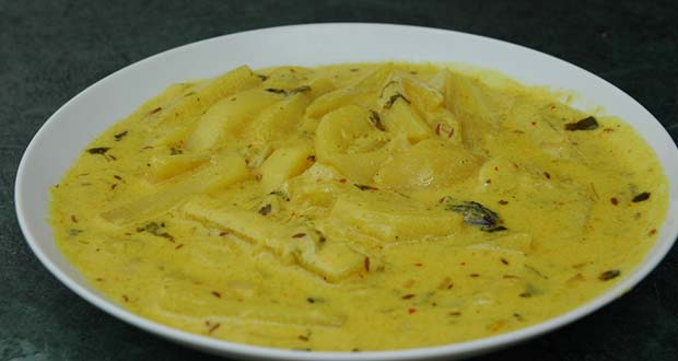 Recipe of Aloo Palda