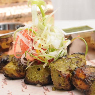 Recipe of Ambedi Mahi Tikka