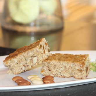 Recipe of Almond Granola Bar