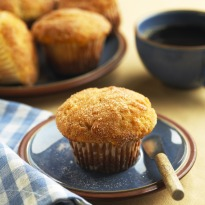 Recipe of Apple Cinnamon Muffins