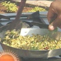 Ariti Pooru Kobri Recipe By Chef K K Nair Taj Residency