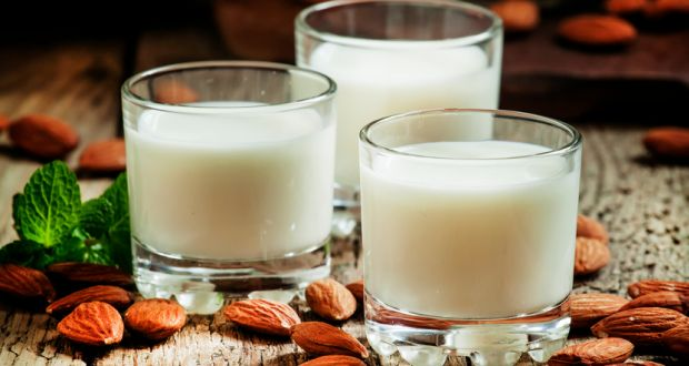 Recipe of Badaam Milk