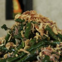 Recipe of Balinese Jukut Urab