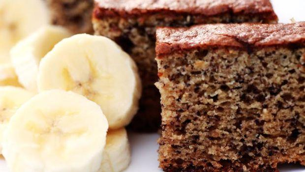 Banana Cake Recipe From Scratch