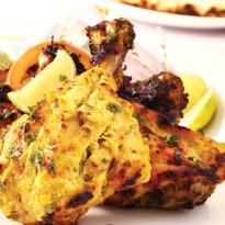 Recipe of Bhatti da Murgh