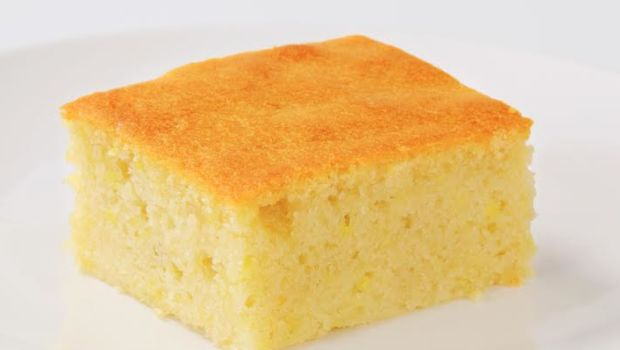 Butter Cake Without Baking Powder