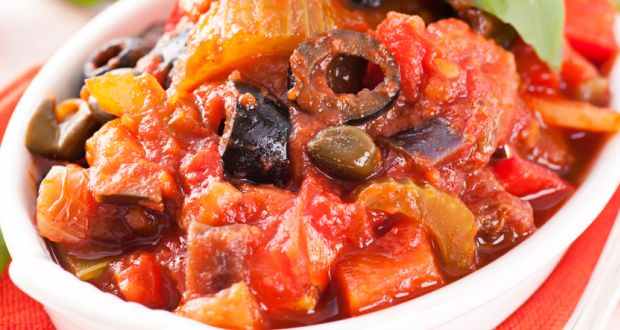 Recipe of Caponata