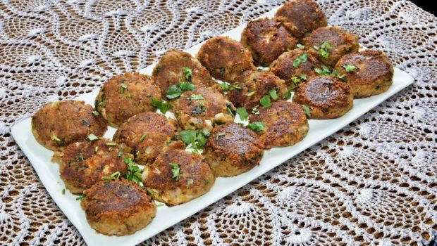 Chakhle's Shami Kebab