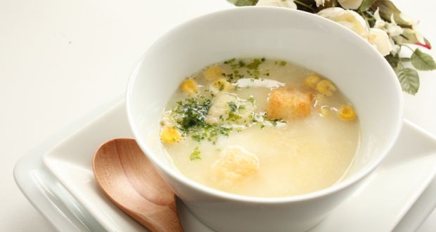 Chimney Soup