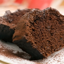 Chocolate Cake in a Pressure Cooker
