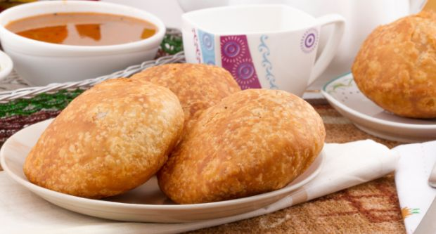 Recipe of Dal Kachori