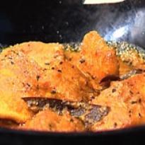 Bengali Doi Maach
