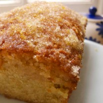 How to cook the perfect lemon drizzle cake