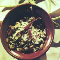 Recipe of Ghorikai Uppakari