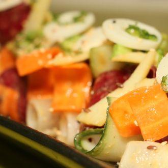 Recipe of Guppy House Salad