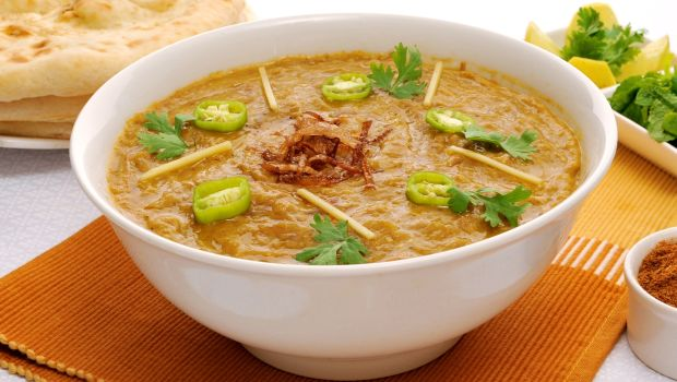 Recipe of Haleem