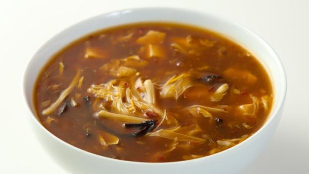 Recipe of Hot and Sour Soup