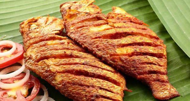 Image result for Fried Fish