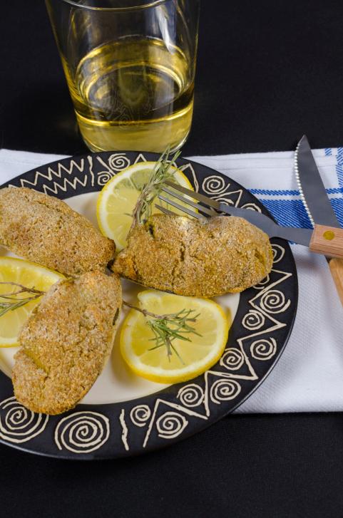 Recipe of Kaithine Pachile