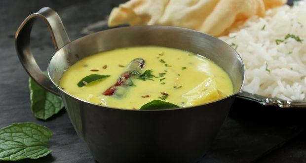 Kalan kerala curry recipe by niru gupta ndtv food kalan kerala curry forumfinder