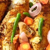 Recipe of Kane Rava Fry