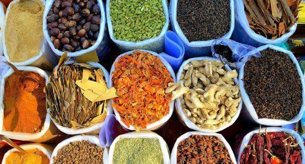 Recipe of Kashmiri Garam Masala