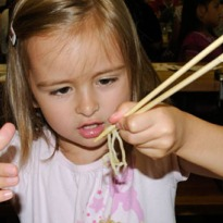 Kids' restaurant menus: does it have to be chips with everything?