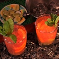 Recipe of Kurumba Sunset