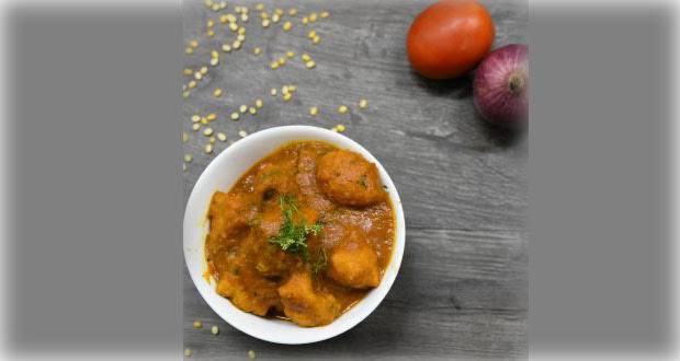 Recipe of Moong Dal Ki Goli