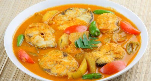 Recipe of Machcha Besarou