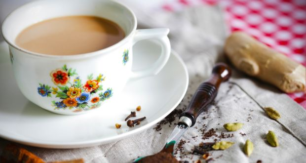 Recipe of Masalewali Chai