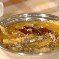 Meen Murringakka Curry Recipe
