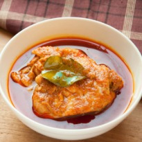 Recipe of Meen Mulligatanni