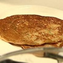 Recipe of Mini Soya Dosa