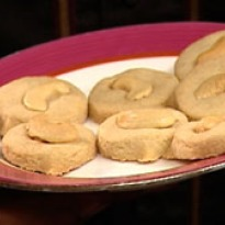 Recipe of Nankhatai
