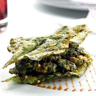 Recipe of Palak Patta Chaat