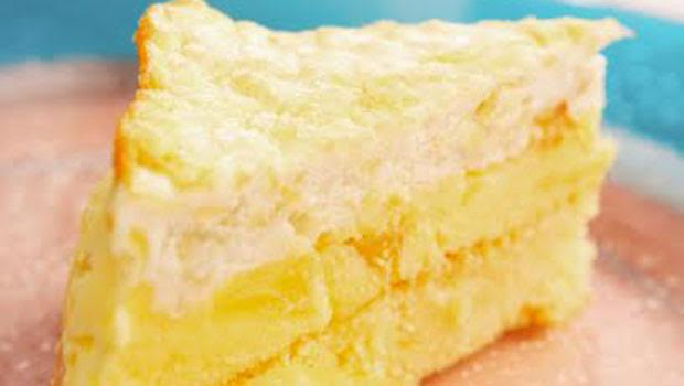 Pineapple Cake Recipe By Niru Gupta Ndtv Food