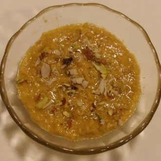 Recipe of Pineapple Halwa