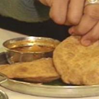 Pithi Puri