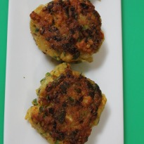 Prawn Cutlets Recipe