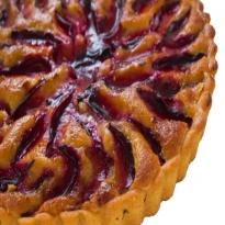 Recipe of Prune Elachi Tart