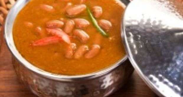 Recipe of Kashmiri Rajma