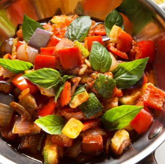 Recipe of Ratatouille Nicoise